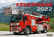 Feuerwehr 2022 - Cover