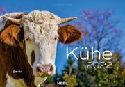 Kühe 2022 - Cover