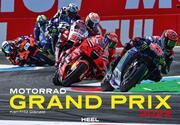 Motorrad Grand Prix 2022 - Cover