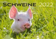 Schweine 2022 - Cover