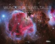Wunder des Weltalls mit ASA 2022 - Cover