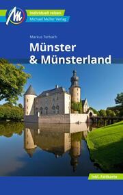 Münster & Münsterland Reiseführer Michael Müller Verlag