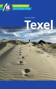 Texel Reiseführer Michael Müller Verlag