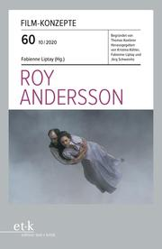 FILM-KONZEPTE 60 - Roy Andersson - Cover