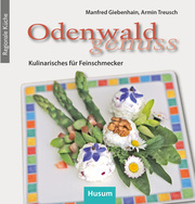 Odenwald-Genuss - Cover