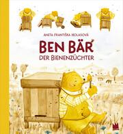 Ben Bär, der Bienenzüchter - Cover