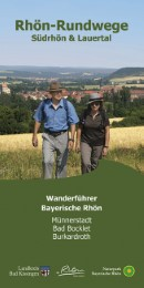Rhön-Rundwege: Südrhön & Lauertal - Cover