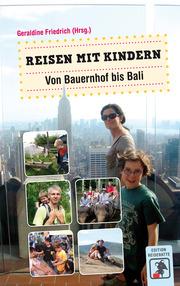 Reisen mit Kindern - Cover