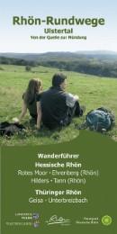 Rhön-Rundwege - Ulstertal - Cover