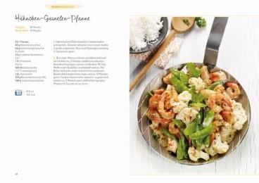 Sommerküche Weight Watchers : Weight watchers für berufstätige mal schnell einfach kochen