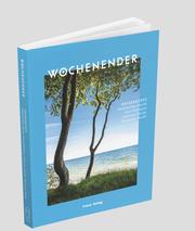 Wochenender: Ostseeküste - Cover