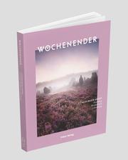Wochenender: Lüneburger Heide - Cover