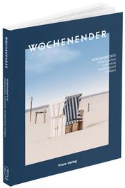 Wochenender: Nordseeküste - Cover