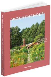 Wochenender: Hofläden und Manufakturen um Hamburg - Cover