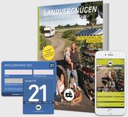 Landvergnügen Deutschland - Cover