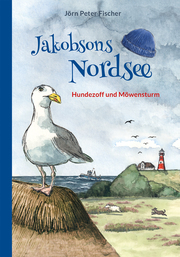 Jakobsons Nordsee - Cover