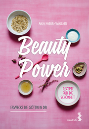 Beauty Power - Cover