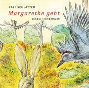 Margarethe geht