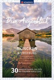 Dein Augenblick München und Umgebung - Cover
