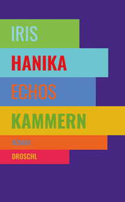 Echos Kammern - Cover