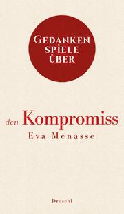 Gedankenspiele über den Kompromiss - Cover