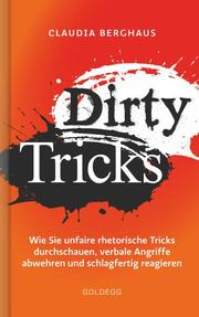Dirty Tricks - Cover