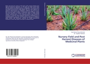 Nursery Field and Post Harvest Diseases of Medicinal Plants