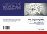 Metal hydroxychloride for Superior Electrochemical Supercapacitors