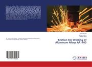Friction Stir Welding of Aluminum Alloys AA1100