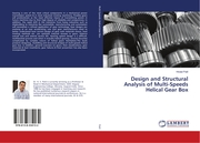 Design and Structural Analysis of Multi-Speeds Helical Gear Box
