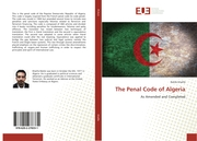 The Penal Code of Algeria