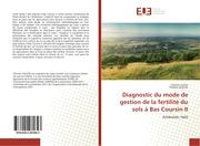 Diagnostic du mode de gestion de la fertilité du sols à Bas Coursin II