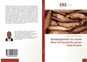 Développement du vivrier dans l'ex boucle du cacao, Côte d'ivoire