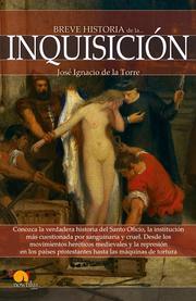 Breve Historia De La Inquisición E Book Epub Buchmeyer Ohg