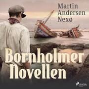Bornholmer Novellen (Ungekürzt) - Cover