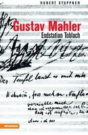 Gustav Mahler - Cover