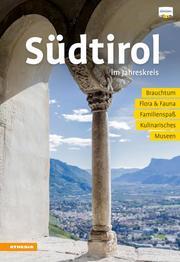 Südtirol im Jahreskreis 2020 - Cover