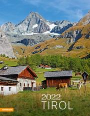 Tirol 2022 - Cover