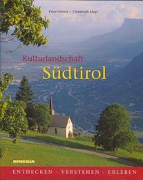 Kulturlandschaft Südtirol - Cover