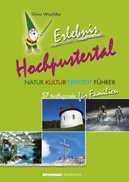 Erlebnis Hochpustertal - Cover
