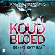 Koud bloed - Cover