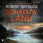 Schaduwland - Cover
