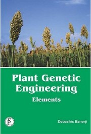 Plant Genetic Engineering, Elements - Cover