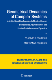 Geometrical Dynamics of Complex Systems