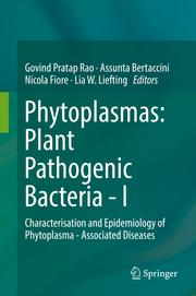 Phytoplasmas: Plant Pathogenic Bacteria - I
