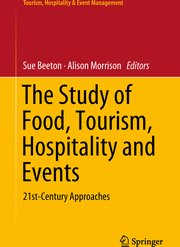 The Study of Food, Tourism, Hospitality, and Events