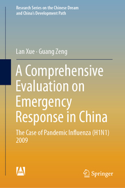 A Comprehensive Evaluation on Emergency Response in China