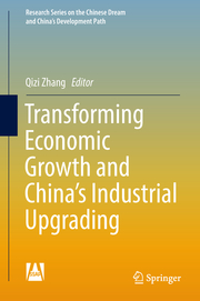 Transforming Economic Growth and China's Industrial Upgrade