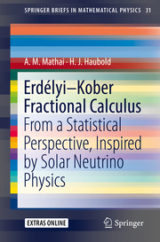 Erdélyi-Kober Fractional Integral Operators and Statistical Distributions