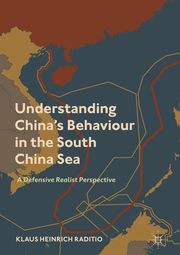Understanding China's Behaviour in the South China Sea
